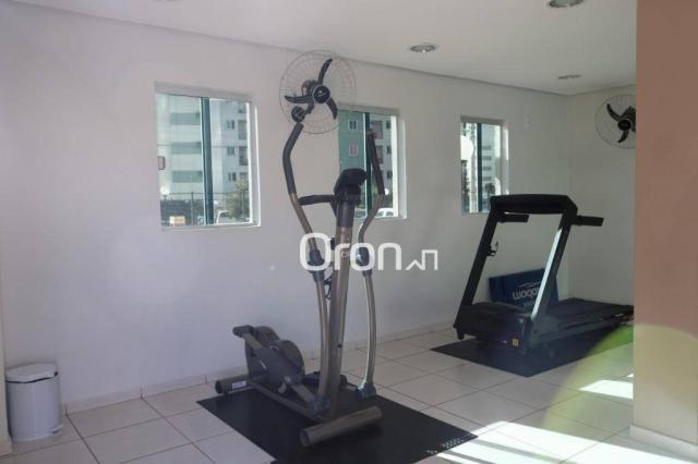Apartamento à venda, 48 m² por R$ 188.000,00 - Parque Oeste Industrial - Goiânia/GO - Foto 10