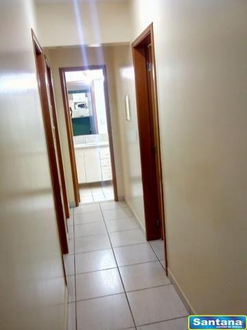 Apartamento à venda com 3 dormitórios em Jardim jeriquara, Caldas novas cod:440 - Foto 6