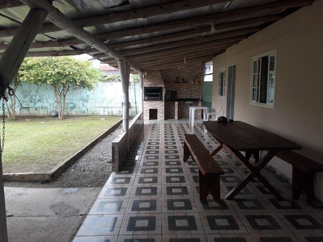 Casa com 3 quartos Itapoá - Foto 4