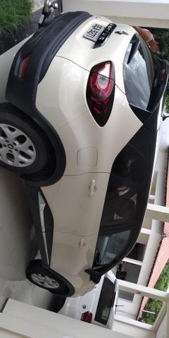 Carro único dono sem qualquer avaria atendo ligação watts estado de carro novo - Foto 2