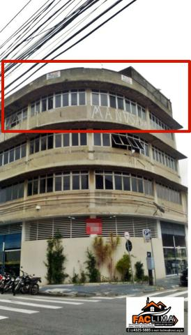 Rua Dr. Mariano J.M Ferraz - Centro Osasco - 800 M²