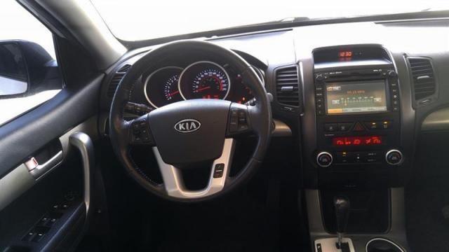 Sorento 3.5 V6 Ex 7l 4x4 Automática Gasolina 2013 - Foto 6