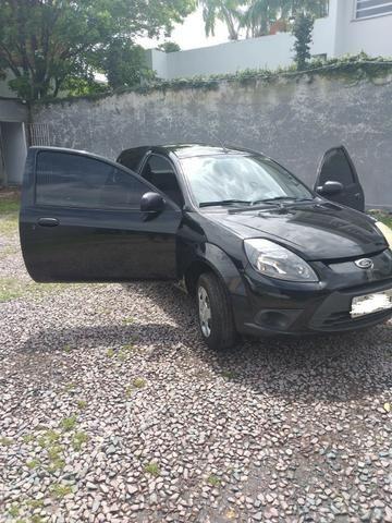 Ford ka 2013 2p flex mec - Foto 5