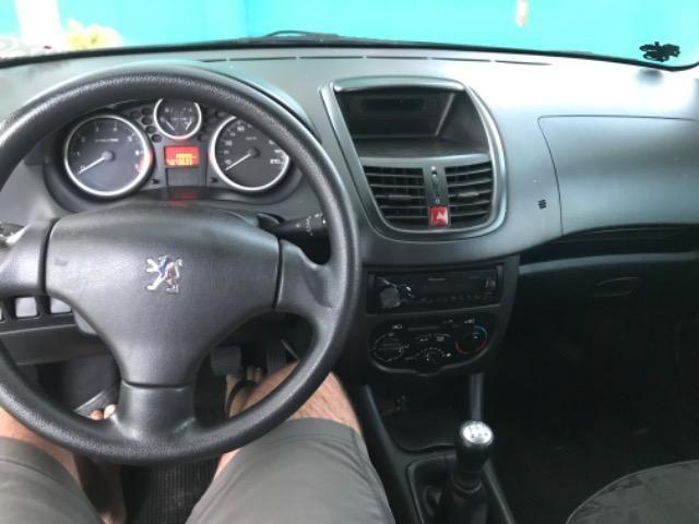 Peugeot 207 2009 - Foto 6