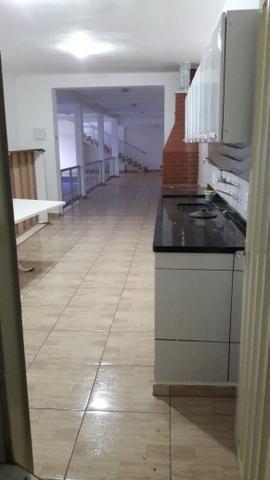 Sobrado com 12 quartos atrás do RESORT DIROMA, FIORI E JARDIM JAPONÊS .estilo pousadinha - Foto 20