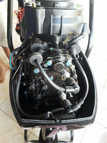 Vendo MOTOR DE POLPA com urgência - Foto 2