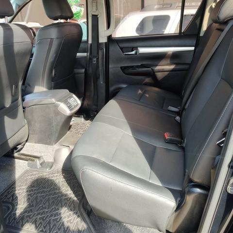 Hilux SRV 2.8 Diesel 4x4 Automática - Foto 11