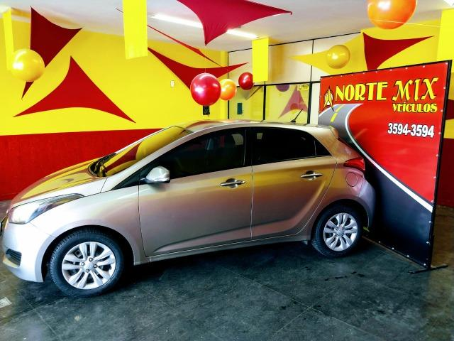 Hyundai HB20 Confortiline 1.0 Novo Completo Troco e Financio Taxa de 0,89 em 36 meses - Foto 5