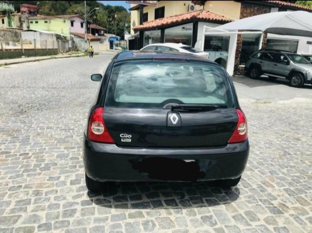 Renault Clio 1.0 Flex - Foto 3