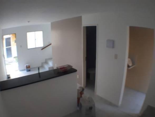 Casa Duplex Condominio Napoli, prox Aeroporto - Foto 10