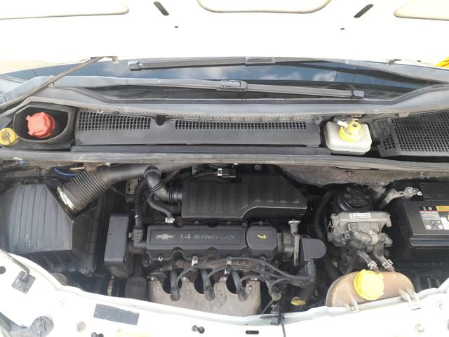 Chevrolet Meriva 1.4 - Foto 15