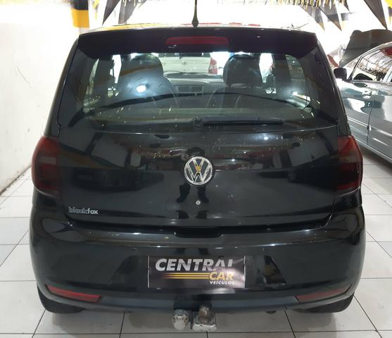 VW- FOX Black 1.0 2012 - Foto 4
