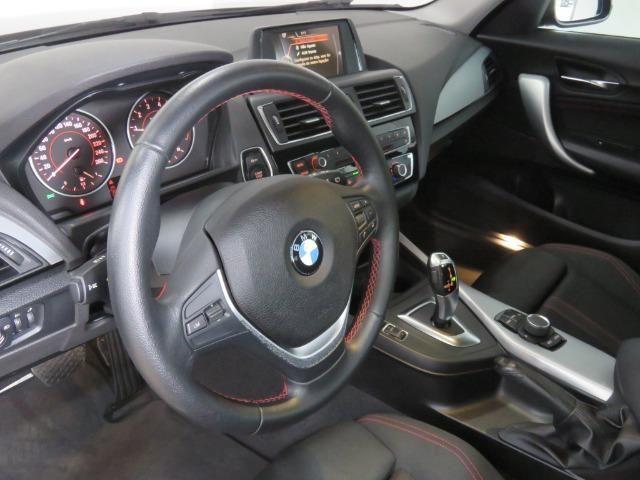 BMW 120i Sport ActiveFlex 2016 - Foto 12