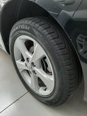 Corolla XEi 2.0 Automático Flex Imperdível!!! Financia 100%!!! - Foto 18