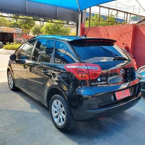 Citroen C4 Picasso 2.0 Gasolina Automatico 16V 2010 - Foto 9