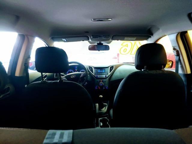 Hyundai HB20 Confortiline 1.0 Novo Completo Troco e Financio Taxa de 0,89 em 36 meses - Foto 16