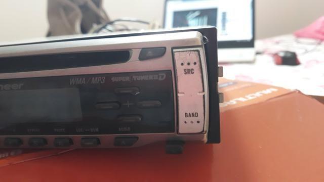 Pioneer CD Radio AM/FM - Foto 4