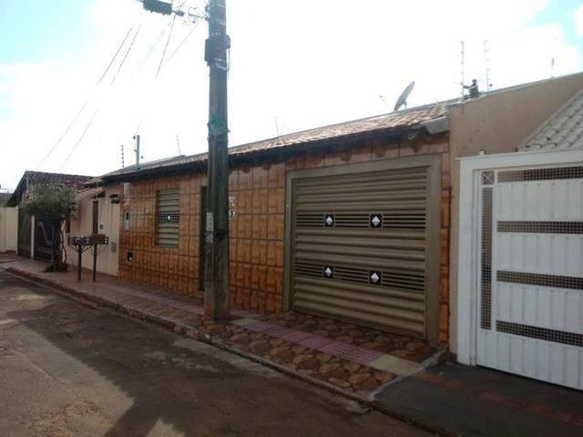 Investimento Casa Bairro Parati estudo trocas carro/moto/chácara (está alugada) - Foto 2