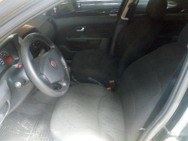 Fiat Siena 1.0 EL Compl + Gnv ent + 48 x 498,00 me chama no zap * Gilson - Foto 8