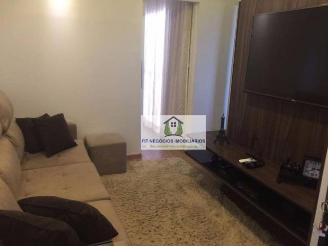Apartamento Residencial à venda, Pinheiros, São José do Rio Preto - AP0507. - Foto 18