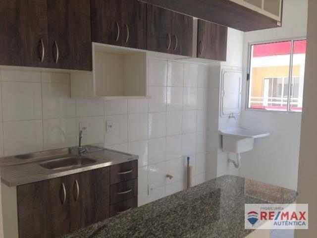 Apartamento com 2 dormitórios à venda, 45 m² por R$ 117.000 - Iranduba/AM - Foto 6