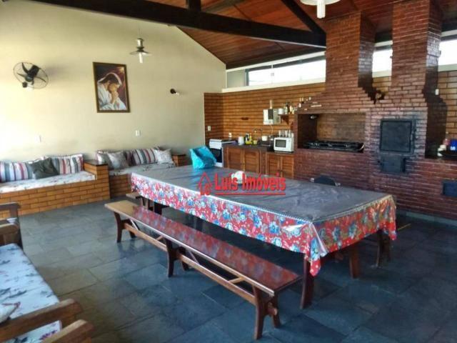 Casa com 7 dormitórios à venda, 600m² por R$1.100.000 - Balneário São Pedro - São Pedro da - Foto 10