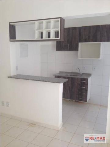 Apartamento com 2 dormitórios à venda, 45 m² por R$ 117.000 - Iranduba/AM - Foto 5