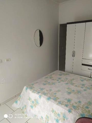 Suíte mobiliada Capão Raso - Foto 16
