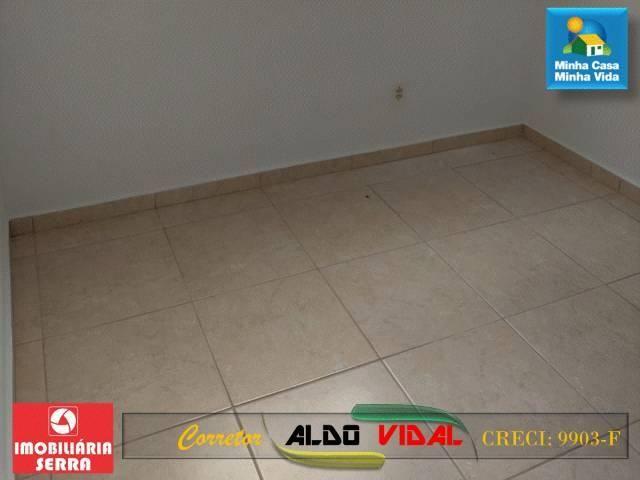 ARV 98. Apartamento dois quartos condomínio fechado balneário de Carapebus - Foto 8