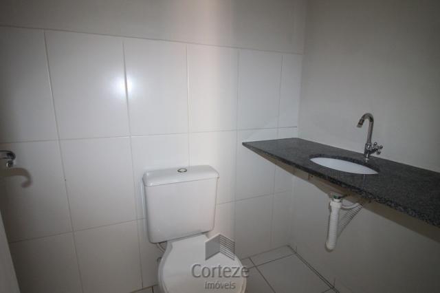 Apartamento 2 quartos no Capão Raso - Foto 9