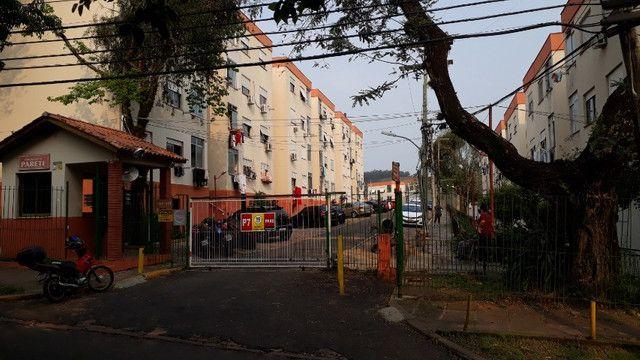 Apartamento para venda semimobiliado com 1 dormitório - direto com proprietário - Foto 20