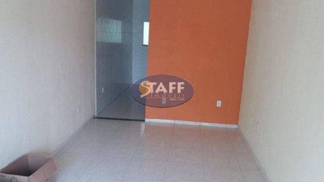 K13- Casa com 2 dormitórios à venda por R$ 90.000,00 - Unamar (Tamoios) - Cabo Frio - Foto 5