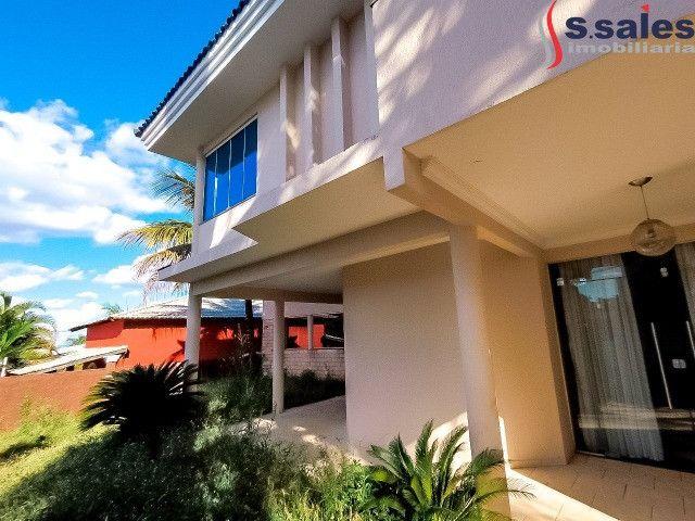 Oportunidade única!!! Casa alto padrão em Vicente Pires com 3 Suítes - Brasília/DF - Foto 3