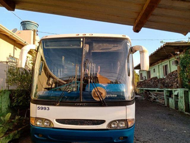 Ônibus 1999 Campione 3.45 - Foto 3