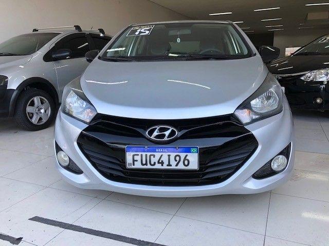Hyundai Hb20 1.6 Copa do mundo - Foto 2