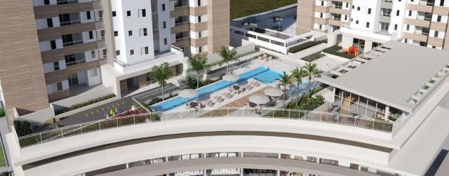 Live Up - 2 e 3 Quartos com Suíte - Nova Suiça, Belo Horizonte /MG - Foto 3