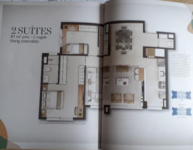 Apartamento à venda com 2 dormitórios em São sebastião, Porto alegre cod:LIV-12239 - Foto 2