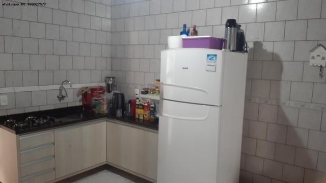 Casa para Venda em Várzea Grande, Jardim dos Estados, 3 dormitórios, 1 suíte, 2 banheiros, - Foto 5
