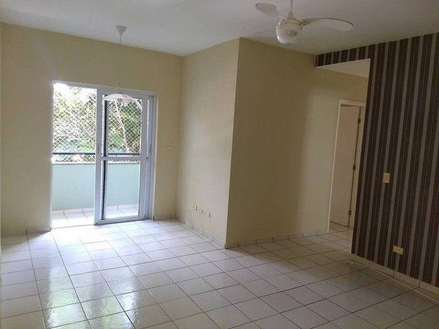 Apartamento com 72 m² com 3 quartos no São Francisco - Campo Grande - MS - Foto 4