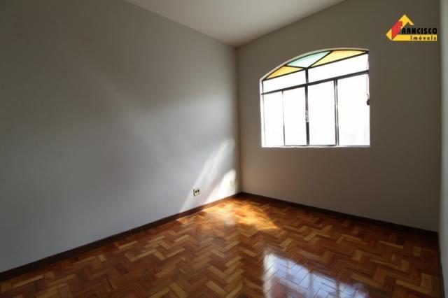 Apartamento para aluguel, 3 quartos, 1 vaga, São José - Divinópolis/MG - Foto 6
