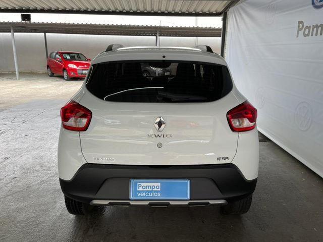 Renault KWID Outsider 1.0 12V SCe  - Foto 4