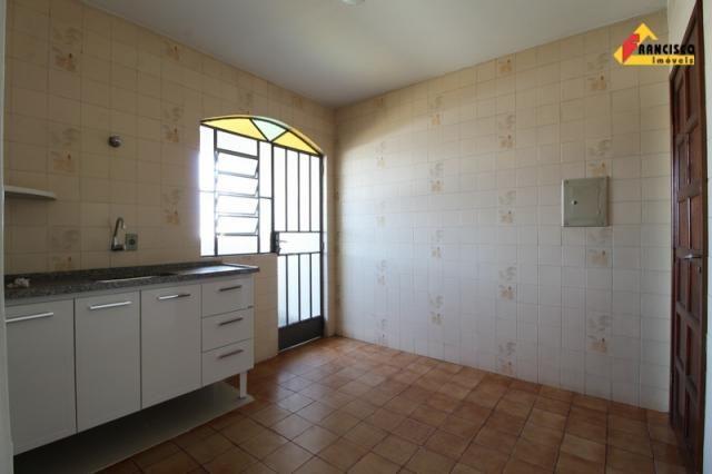 Apartamento para aluguel, 3 quartos, 1 vaga, São José - Divinópolis/MG - Foto 13
