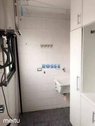 Apartamento com 3 dormitórios à venda, 89 m² por R$ 640.000,00 - Tatuapé - São Paulo/SP - Foto 5
