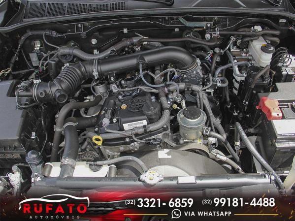 Toyota Hilux SW4 SRV 4x2 2.7 Flex 16V Aut. 2020 *SUV Espetacular* Novíssimo*  - Foto 8