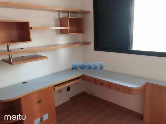 Apartamento com 3 dormitórios à venda, 89 m² por R$ 640.000,00 - Tatuapé - São Paulo/SP - Foto 10