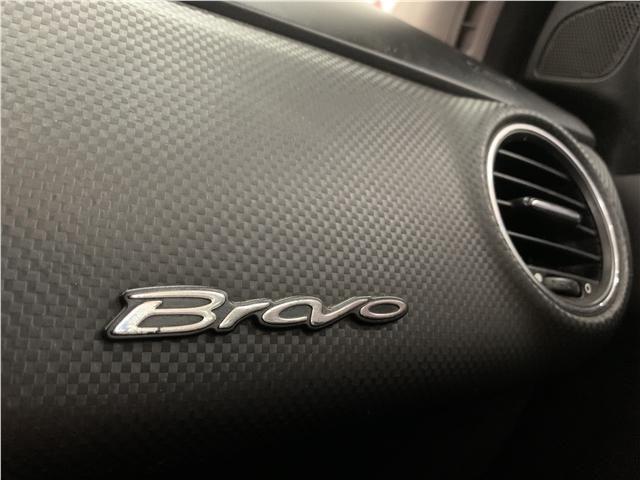 Fiat Bravo 1.8 essence 16v flex 4p manual - Foto 8