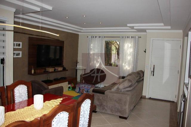 Casa com 3 dormitórios à venda, 152 m² por R$ 746.000,00 - Cidade Universitária - Campinas - Foto 6