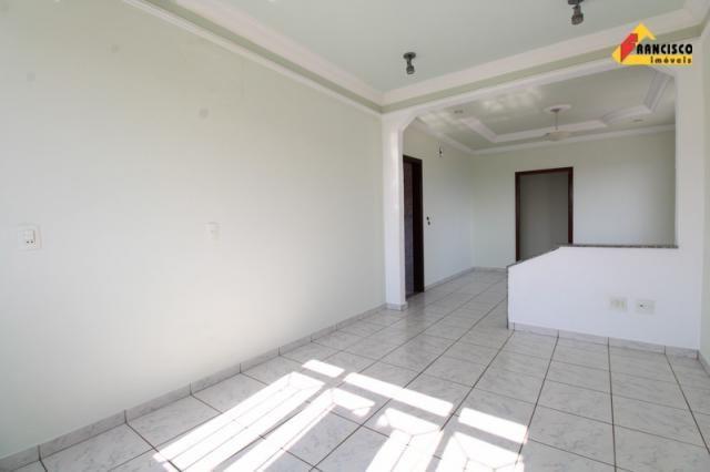 Apartamento para aluguel, 3 quartos, 1 suíte, 1 vaga, Santa Luzia - Divinópolis/MG - Foto 4