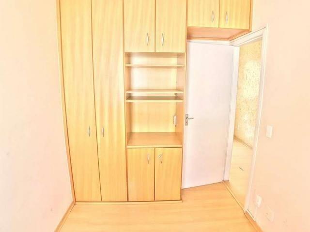Apartamento à venda, 3 quartos, 1 suíte, 1 vaga, Buritis - Belo Horizonte/MG - Foto 8