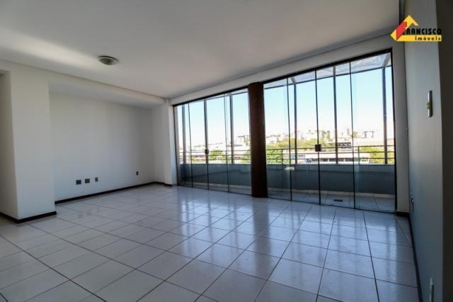 Apartamento para aluguel, 3 quartos, 1 suíte, Bom Pastor - Divinópolis/MG - Foto 17